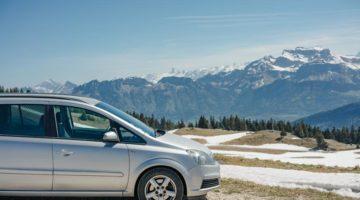 Roadtrip nach Annecy – Städtetrip mit Bergpanorama Garantie