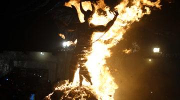 Ein Feuerwerk der Traditionen – Weihnachten in Antigua