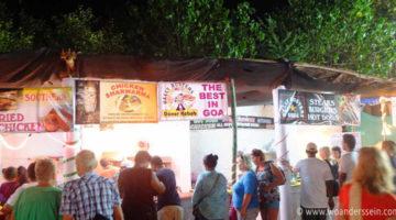 Mackies Saturday Night Bazaar