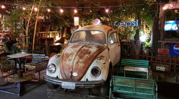 3 Nachtmärkte in Bangkok, die du nicht verpassen solltest