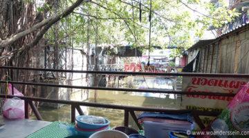Stadtführung mit den Bangkokvanguards (BANGKOK THREE SIXTY)