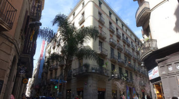 Ein Spaziergang durch Barcelonas sehenswerteste Viertel