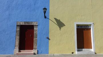 Campeche oder Mérida, welche Stadt uns besser gefiel