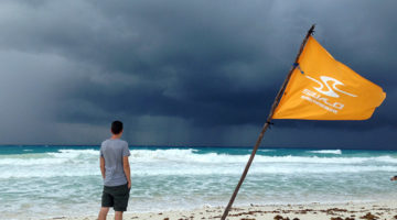 Bienvenido a México – Willkommen in Cancun