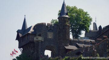 Burgen & Weinberge – Idylle pur in Cochem an der Mosel