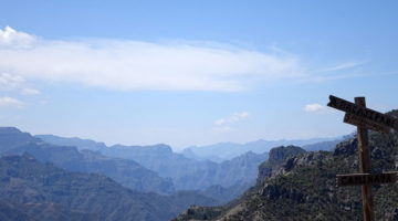 Eine faszinierende Zugfahrt – der Chepe von Creel nach El Fuerte