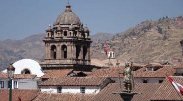 Cusco, unterwegs im Reich der Inkas