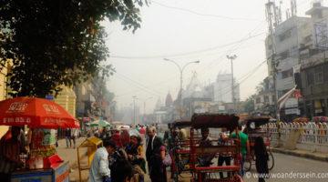 Delhi, Agra und das Taj Mahal