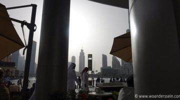 Dubai, die Stadt der Superlative
