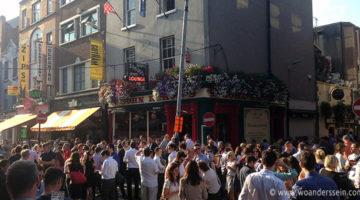 Von Pub zu Pub durch Dublin – Kurztrip nach Irland