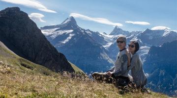 Jahresrückblick: In 12 Fotos durch unser Reisejahr 2017