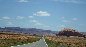 Roadtrip durch den Westen der USA – Route & Zusammenfassung
