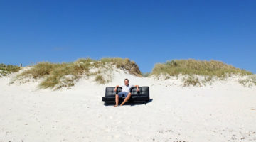 fremantle south beach olli couch