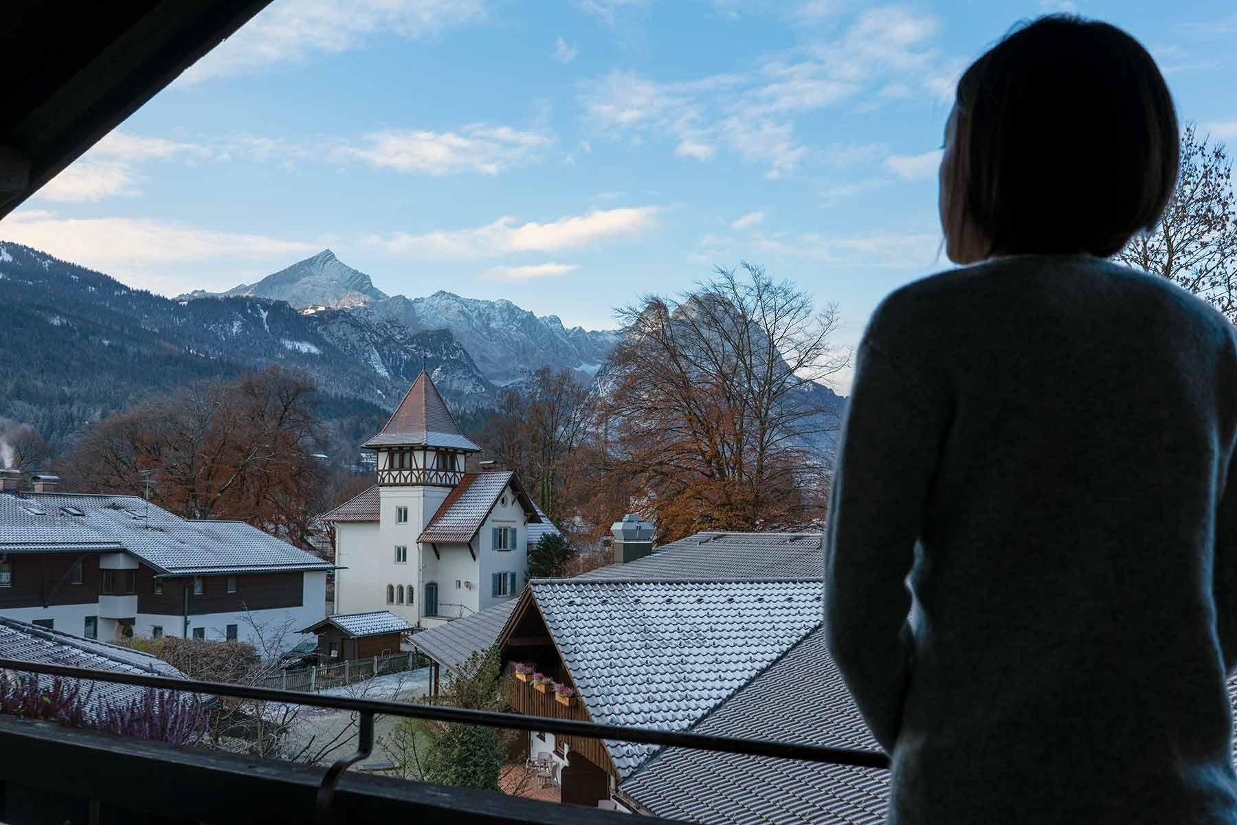 Reisetipps Garmisch-Partenkirchen