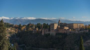 Roadtrip Andalusien: von Ronda bis zur Costa del Sol