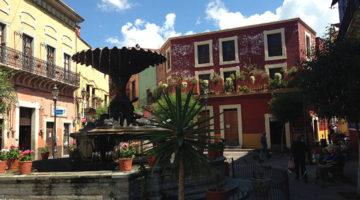 Koloniales Städtehopping in Mexiko – von Queretaro bis Guadalajara
