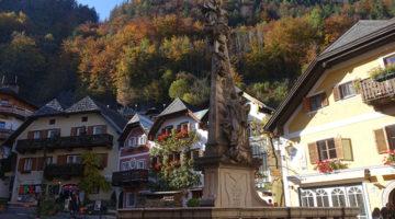 Roadtrip nach Hallstatt & dem Gosausee im inneren Salzkammergut