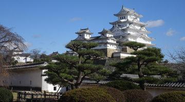 Von Tokio bis Fukuoka, unsere Reiseroute durch Japan