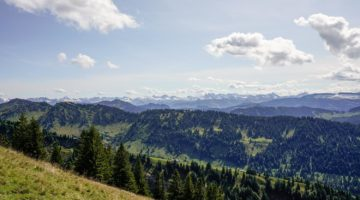 Hochgrat Wanderung & Wellness in Oberstaufen