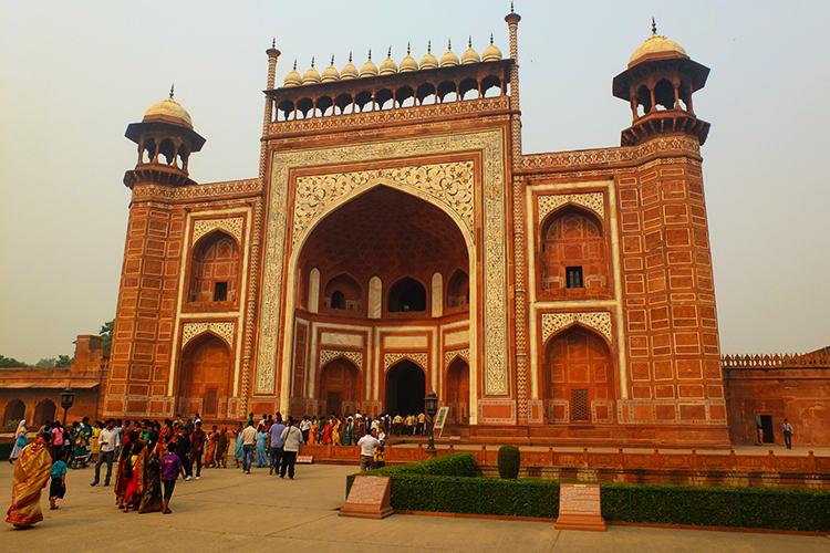 Indien Reiseinfos