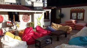 Bada Bing Hostel in Istanbul