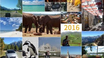 Jahresrückblick: In 24 Fotos durch unser Reisejahr 2016