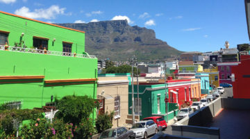 Unsere Top 10 Sehenswürdigkeiten in Kapstadt