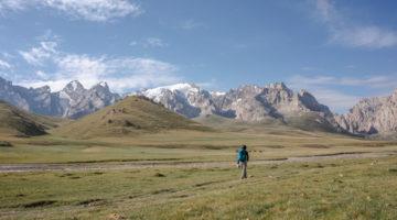 Highlights und Route unserer Kirgisistan Reise