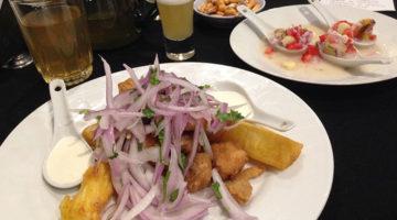 Lima Ceviche