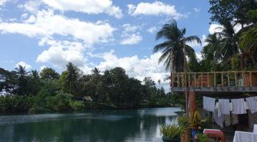 Traumstrände & verregnete Schokohügel auf Bohol