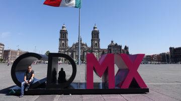 3 Wochen in Mexico City – Hier schlägt das Herz Mexikos