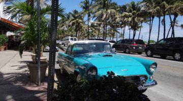 Roadtrip durch die Südstaaten der USA – von New Orleans nach Miami