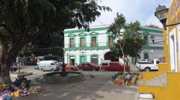 Oaxaca, die schönste Stadt in Mexiko?