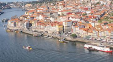 Städtetrip in die verwinkelten Gassen von Porto