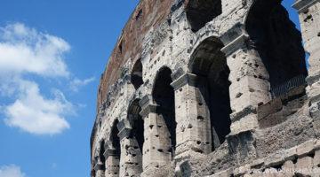 Auf Entdeckungstour im antiken Rom