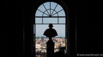 Zu Besuch im kleinsten Staat der Welt – dem Vatikan