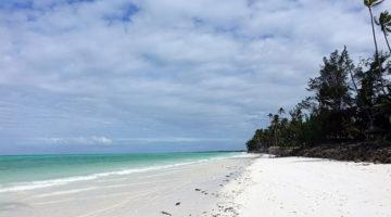 Stone Town Highlights & Strandtipps für Sansibar