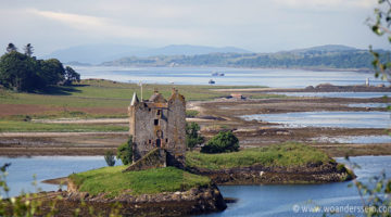 schottland highlands roadtrip