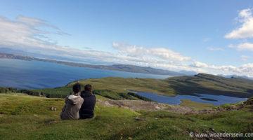 Isle of Skye, die Perle der schottischen Highlands