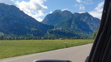 Ein Roadtrip durch Bayern – Berge, Seen & viel Gelassenheit