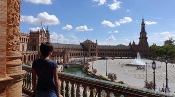 Sevilla, die wohl schönsten Stadt Spaniens