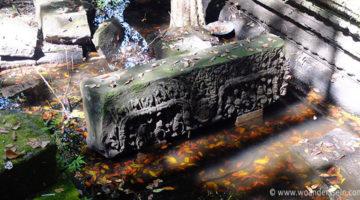 2 Tempel Highlights die man in Angkor nicht verpassen sollte
