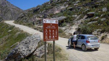 Ausflugstipp für Oudtshoorn: der Swartberg Pass