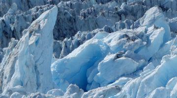 Alaska wie aus dem Bilderbuch – Prince William Sound