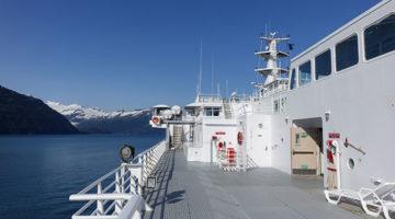 Alaska per Fähre erkunden – der Alaska Marine Highway